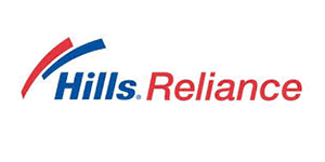 RIC Electrics sells Hills Reliance products